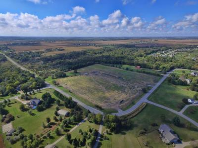 Granger Residential Lots & Land For Sale: 10800 NW 115th Avenue