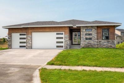 Van Meter Single Family Home For Sale: 4950 Bulldog Avenue