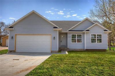 Des Moines Single Family Home For Sale: 1219 E Aurora Avenue