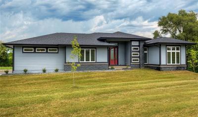 Waukee Single Family Home For Sale: 655 Indian Ridge Drive