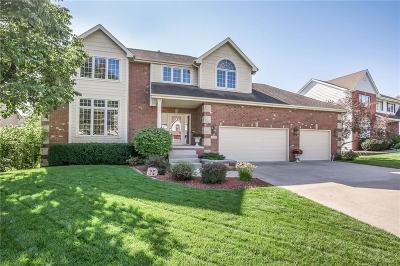 West Des Moines Single Family Home For Sale: 5920 Wistful Vista Drive