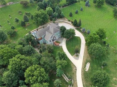 Boone County Single Family Home For Sale: 1339 Moonflower Road