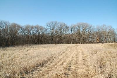 Indianola Residential Lots & Land For Sale: Tbd Pierce Street