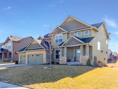 Urbandale Single Family Home For Sale: 15200 Northview Drive