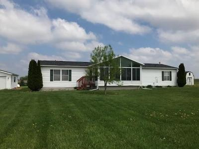 Altoona Single Family Home For Sale: 8144 NE 62nd Avenue