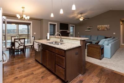 Ankeny Single Family Home For Sale: 1911 NW Abilene Road