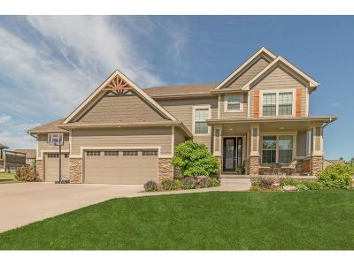 Urbandale Single Family Home For Sale: 4114 138th Street