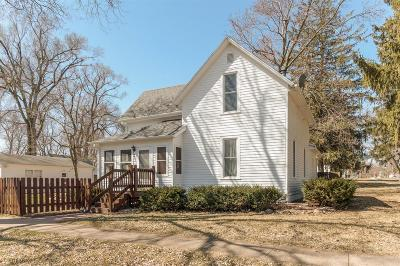 Dallas Center Single Family Home For Sale: 301 14th Street
