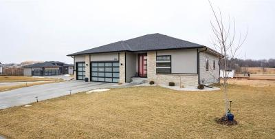 West Des Moines Single Family Home For Sale: 824 83rd Street