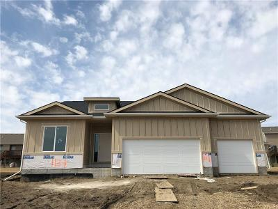 West Des Moines Single Family Home For Sale: 1134 89th Street