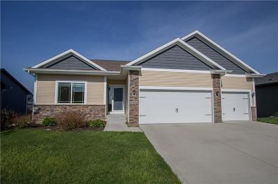 Ankeny Single Family Home For Sale: 1016 NW Abbie Drive