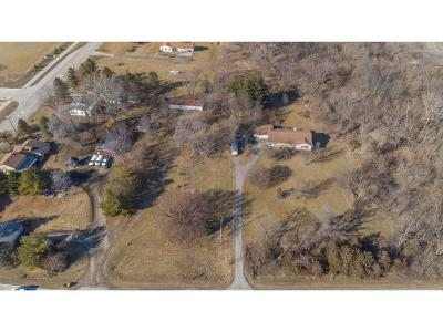Waukee Single Family Home For Sale: 3207 Ashworth Road