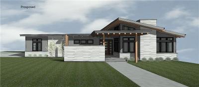 Waukee Single Family Home For Sale: 795 Indian Ridge Drive