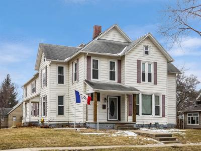 Indianola Single Family Home For Sale: 401 W Salem Avenue