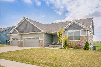 Ankeny Single Family Home For Sale: 5609 NE Hillcrest Drive