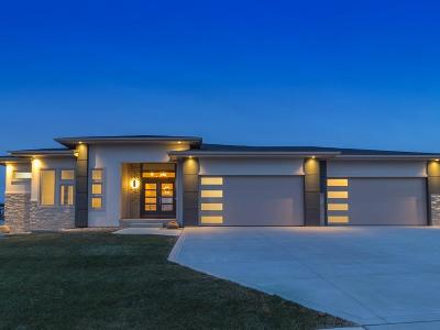 Waukee Single Family Home For Sale: 3895 Sandstone Point