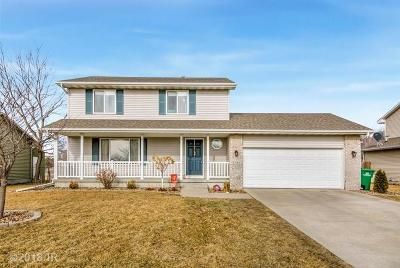 Ankeny Single Family Home For Sale: 3101 SE Magnolia Drive