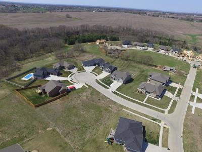 Pleasant Hill Residential Lots & Land For Sale: 375 NE 78th Court