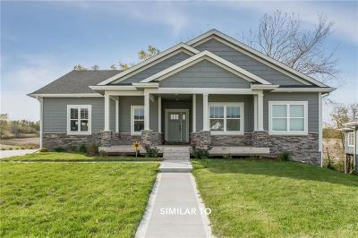 Norwalk Single Family Home For Sale: 1609 Timberview Drive