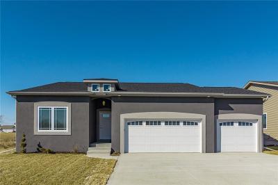 Altoona Single Family Home For Sale: 1785 Highland Circle SW