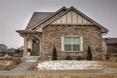 Ankeny Single Family Home For Sale: 2111 SW 17th Street