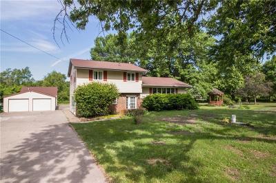 Altoona Single Family Home For Sale: 4390 NE Casebeer Drive