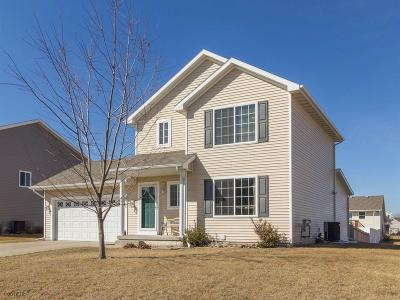 Waukee Single Family Home For Sale: 330 SE Carefree Lane