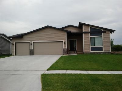 Bondurant Single Family Home For Sale: 421 Chayse Street SW