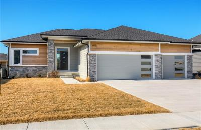 Urbandale Single Family Home For Sale: 5512 149th Street