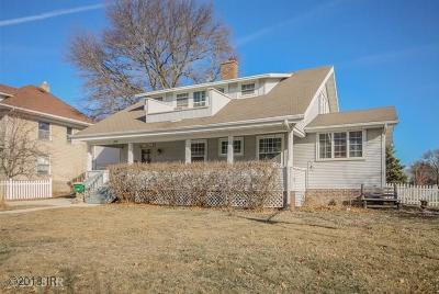Indianola Single Family Home For Sale: 200 W Girard Avenue