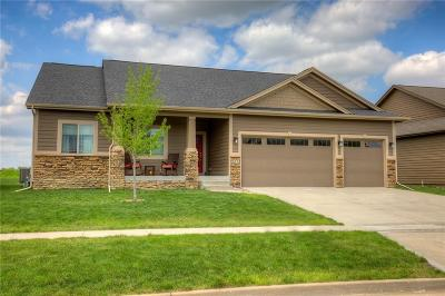 West Des Moines Single Family Home For Sale: 411 S 84th Street
