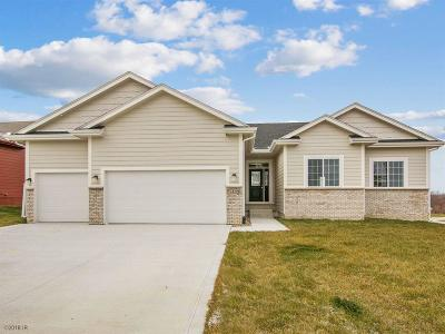 West Des Moines Single Family Home For Sale: 1409 S 92nd Street