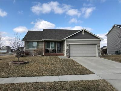 Waukee Single Family Home For Sale: 805 SE Pleasant View Drive