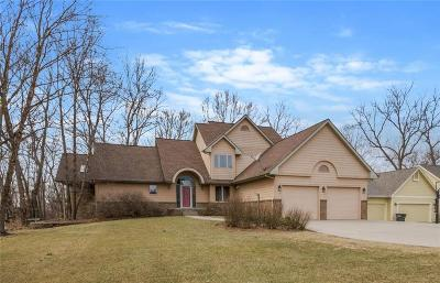Johnston Single Family Home For Sale: 8516 NW Beaver Drive