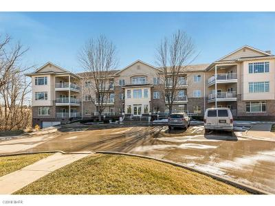Clive Condo/Townhouse For Sale: 14100 Pinnacle Pointe Drive #306/308
