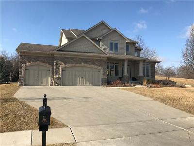 West Des Moines Single Family Home For Sale: 1385 Tulip Tree Lane