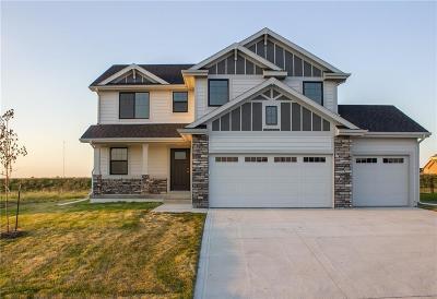 Ankeny Single Family Home For Sale: 624 NE 55th Street
