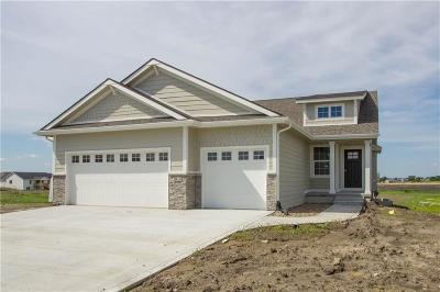 Ankeny Single Family Home For Sale: 2816 NW Abilene Road