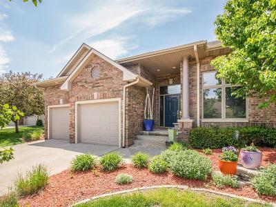 West Des Moines Condo/Townhouse For Sale: 769 Glen Oaks Terrace