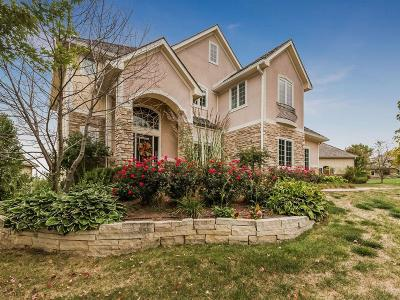 West Des Moines Single Family Home For Sale: 5569 Glen Oaks Pointe