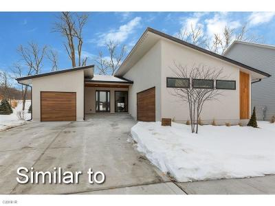 West Des Moines Single Family Home For Sale: 1223 S Wildfire Avenue