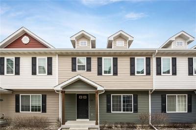 Norwalk Condo/Townhouse For Sale: 634 Laurel Place