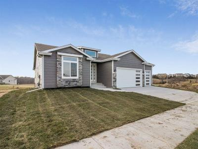 Waukee Single Family Home For Sale: 170 Bailey Circle
