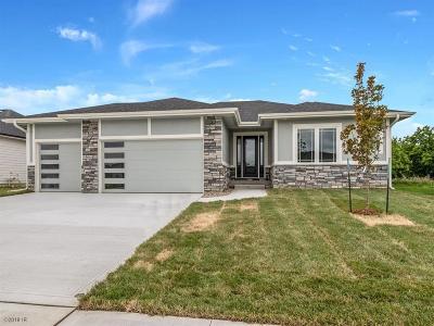 Waukee Single Family Home For Sale: 850 NE Badger Lane