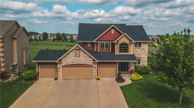Urbandale Single Family Home For Sale: 4109 Belair Drive