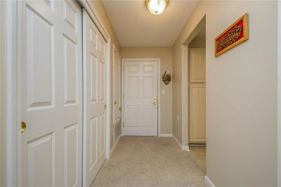 Urbandale Condo/Townhouse For Sale: 2727 82nd Place #308