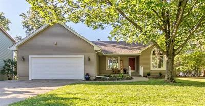 West Des Moines Single Family Home For Sale: 3000 Scenic Valley Drive
