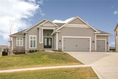 Norwalk Single Family Home For Sale: 9424 Foxtail Circle