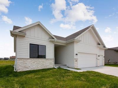 Grimes Single Family Home For Sale: 1417 NE Aspen Court