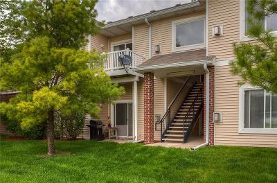 Waukee Condo/Townhouse For Sale: 1760 SE La Grant Parkway #40